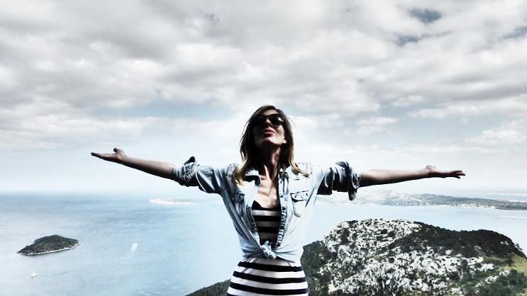 HOW TO: Wie kann man sein Leben zum Positiven ändern?