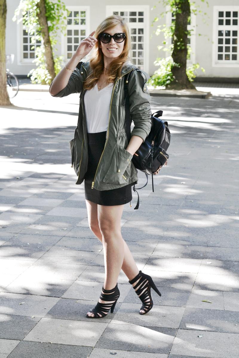 Über die Ähnlichkeit zwischen Fashion-Bloggern