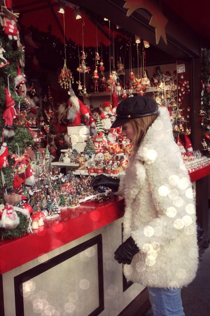 Weihnachtsträume