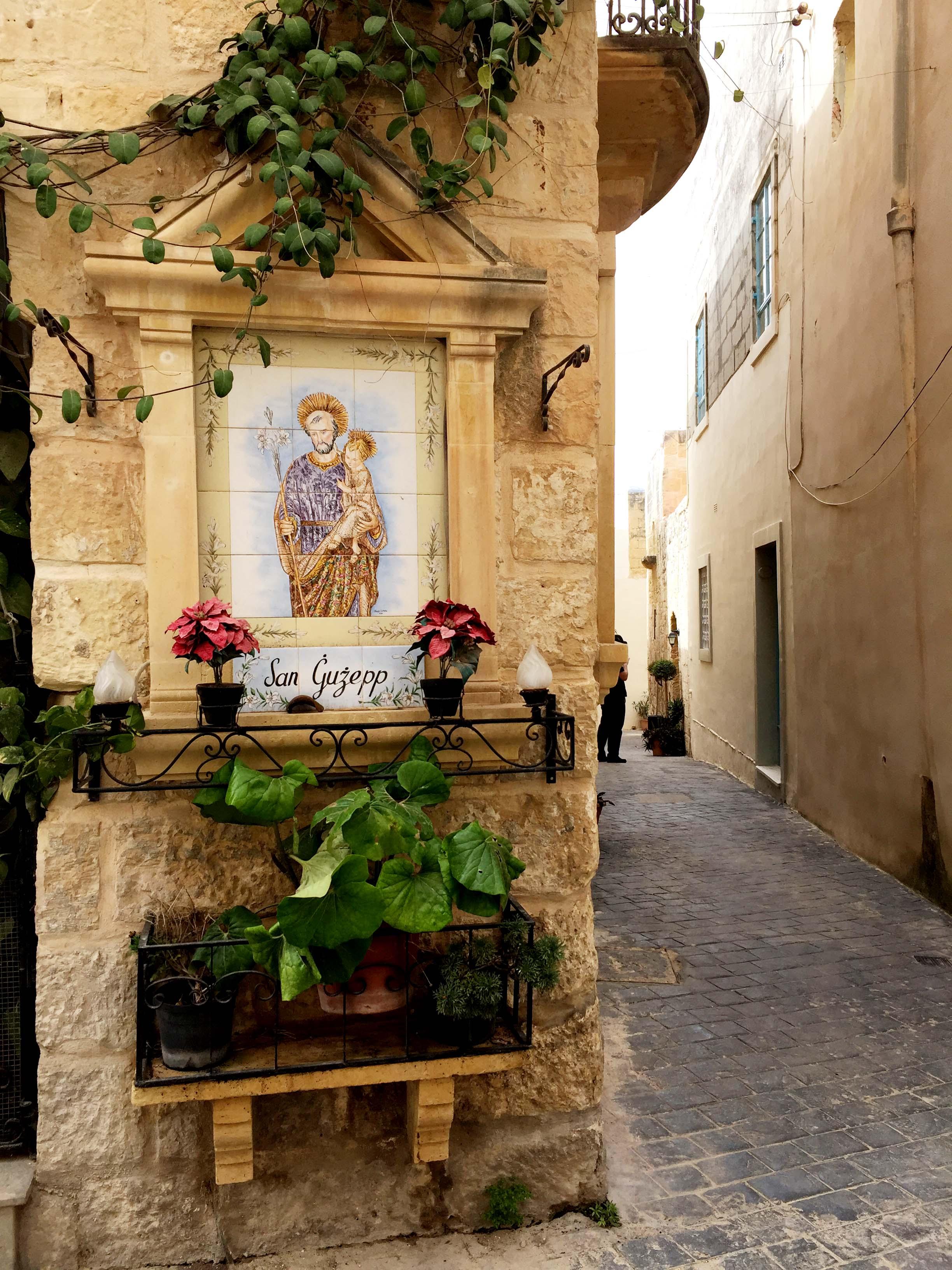 Mdina - Malta