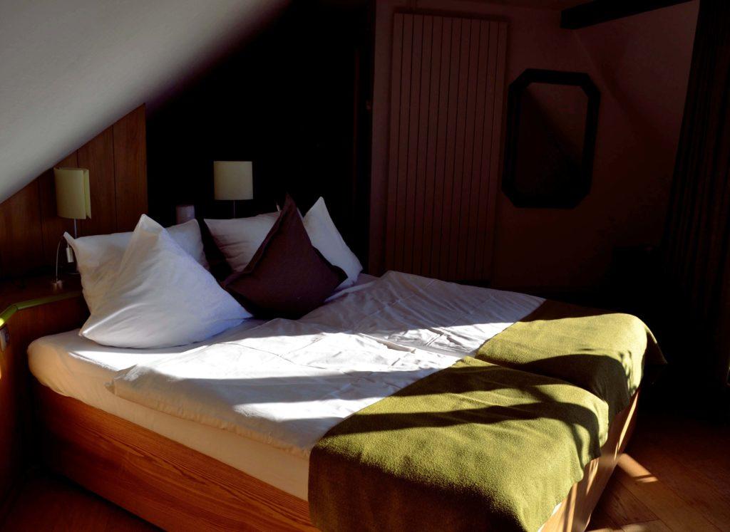Bio und Spa Hotel La Clairiere