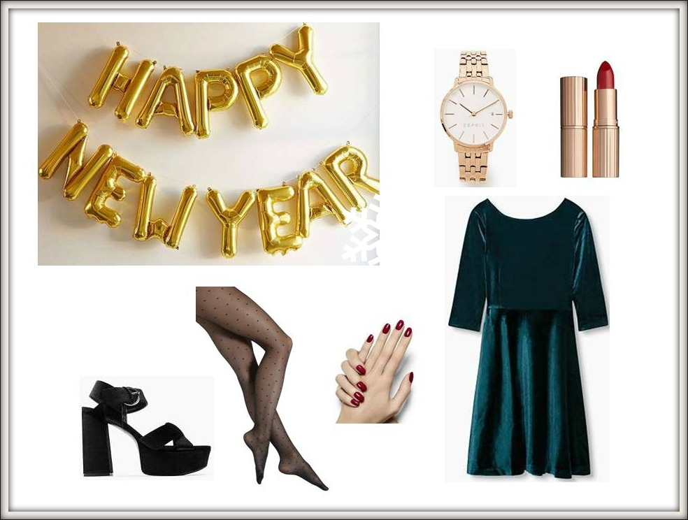 Silvester Outfits
