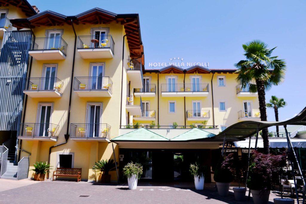 Hotel Villa Nicolli