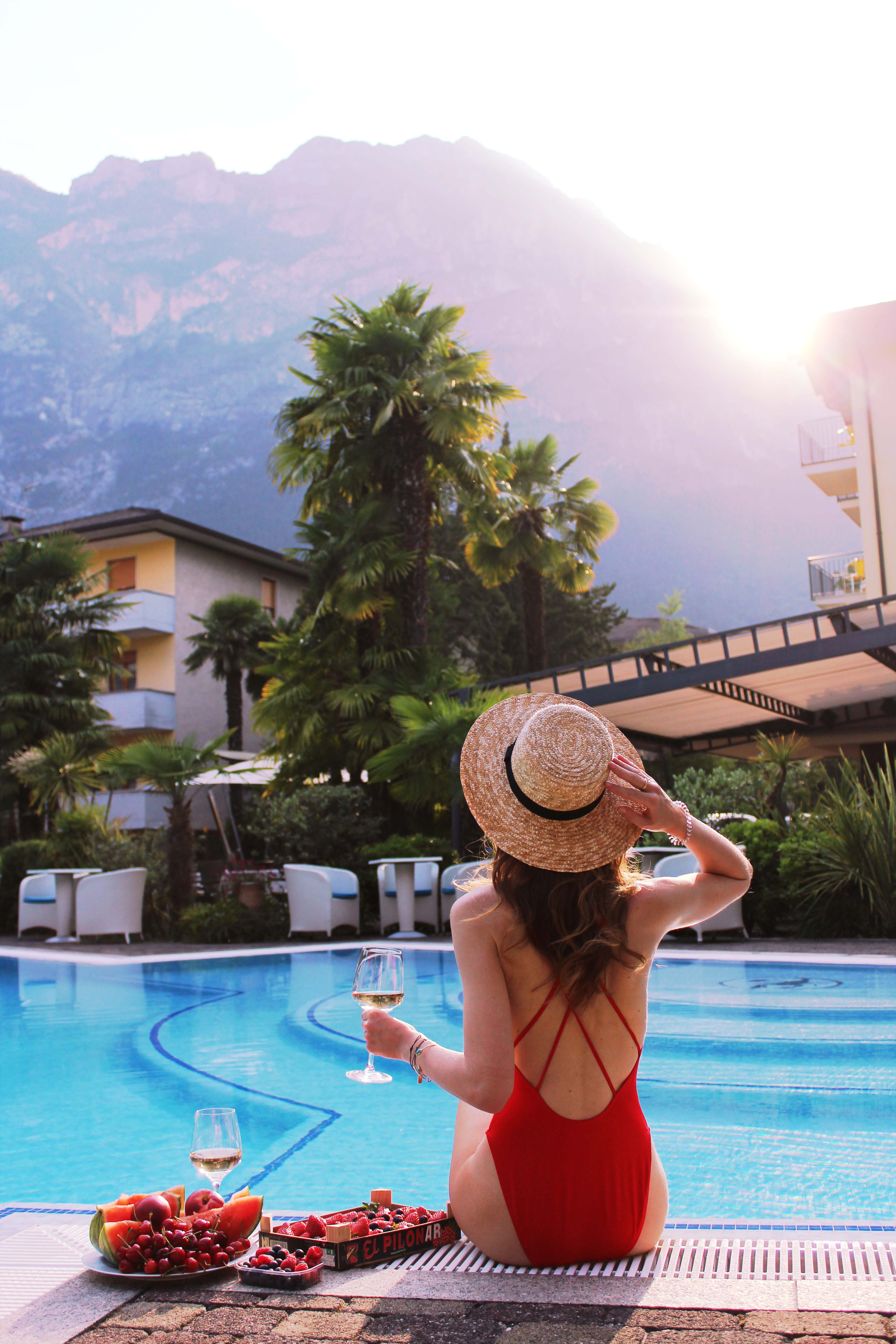 Hotel Villa Nicolli: Eine perfekte Unterkunft in Riva am Gardasee