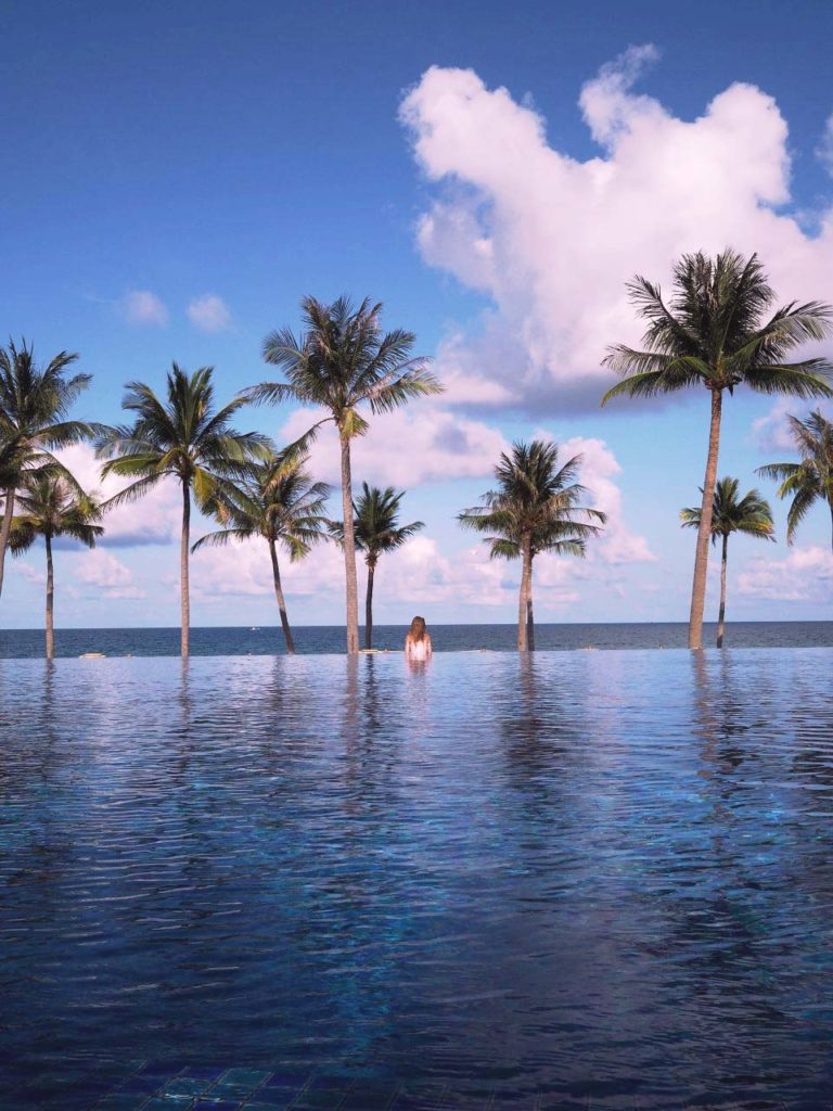 Novotel Resort auf Phu Quoc