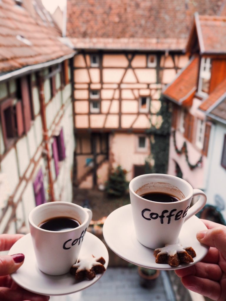 Morning-Coffee-with-a-view-Riquewihr