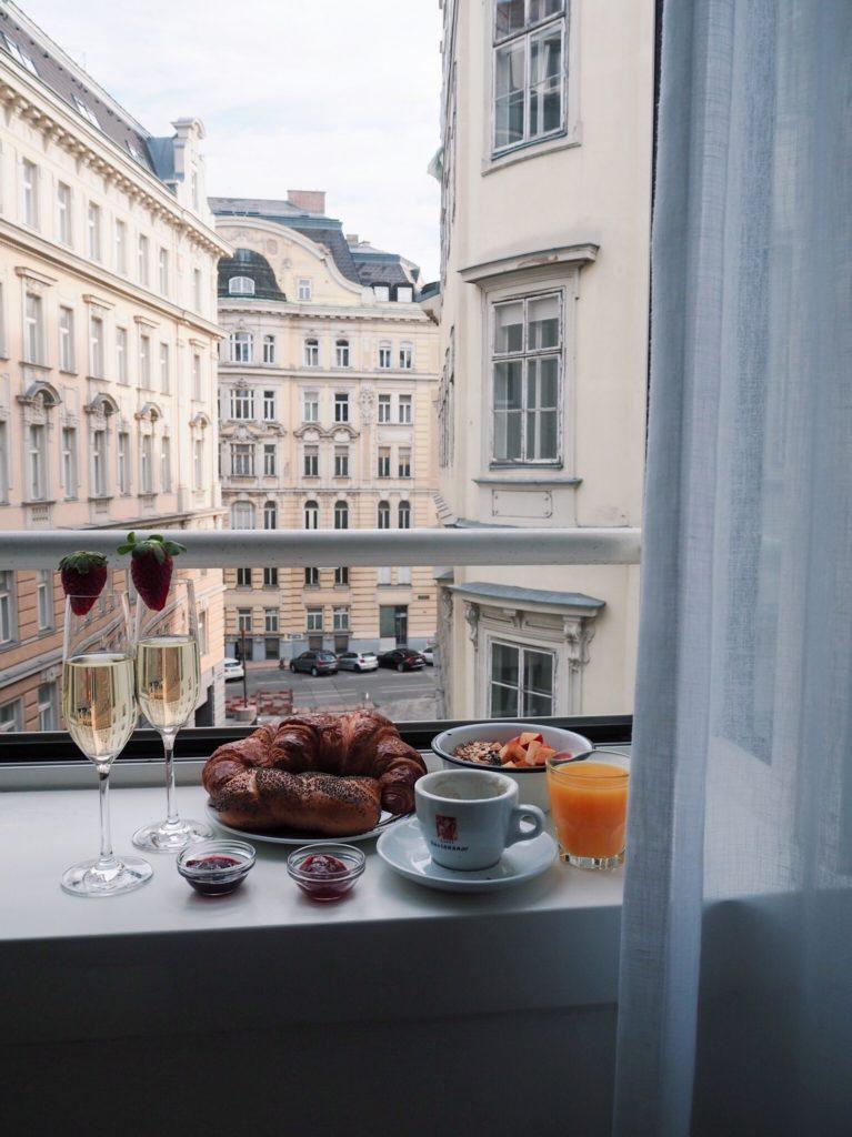 Ruby Lissy Hotel Vienna