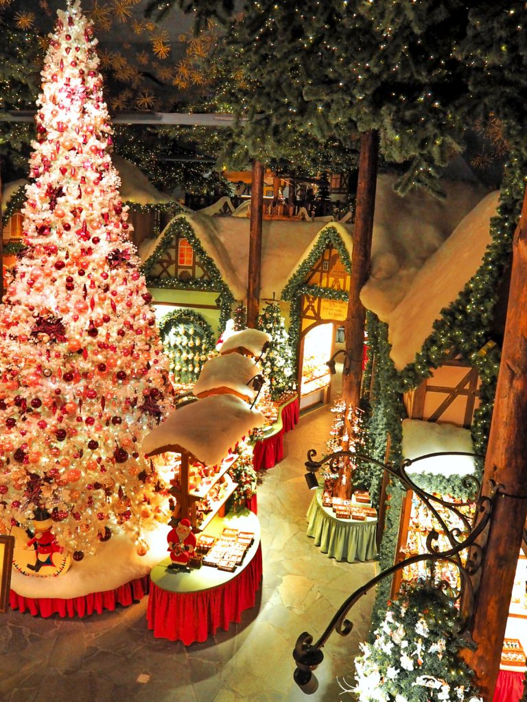 Christmas Shop Käthe Wohlfart