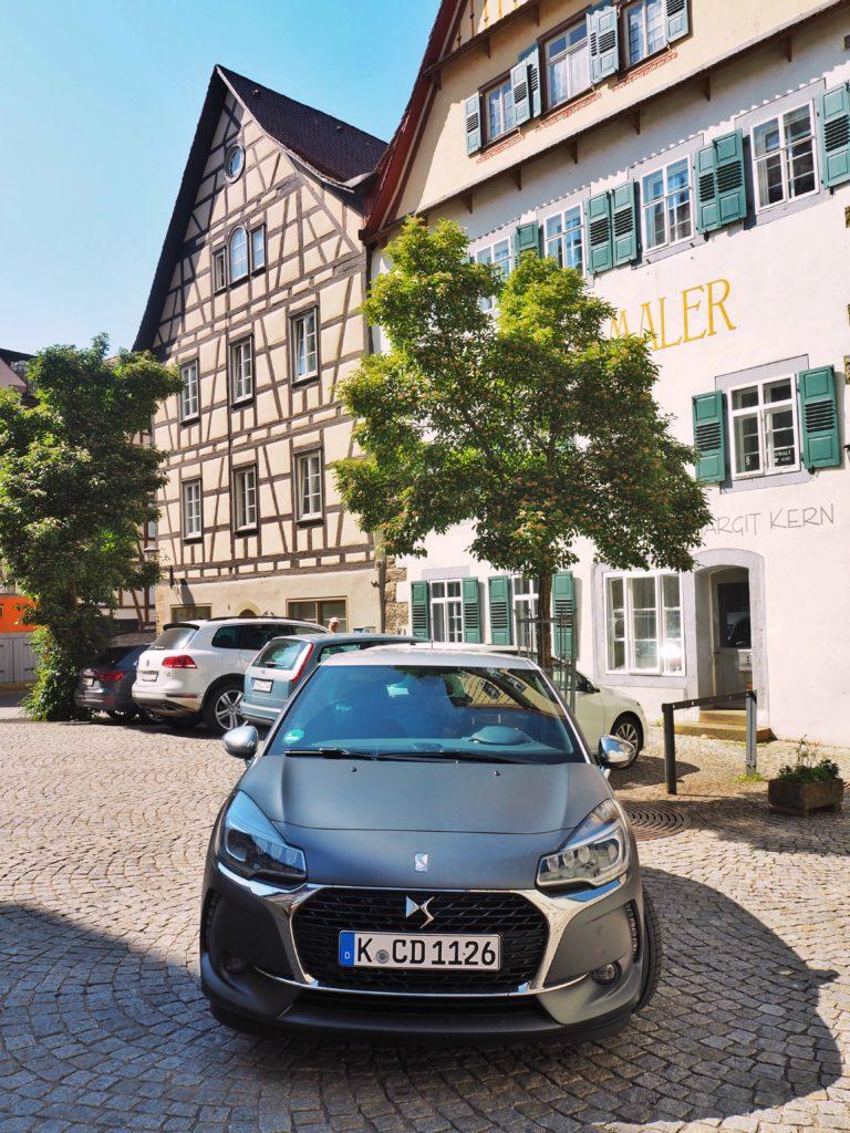 Mit-DS-Auto-in-Schwäbisch-Hall