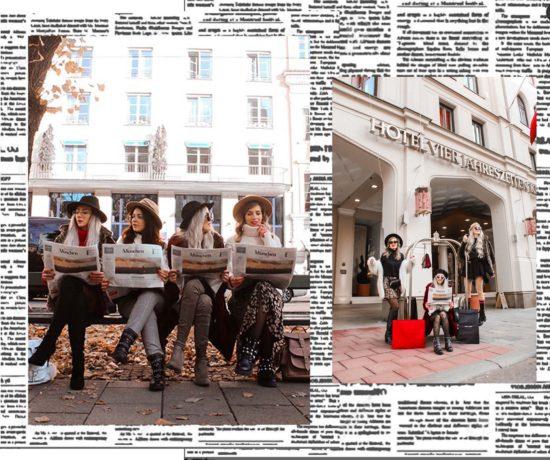 München Zeitschrift