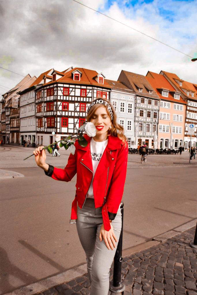 Puffin Beauty Haarschleife in Erfurt