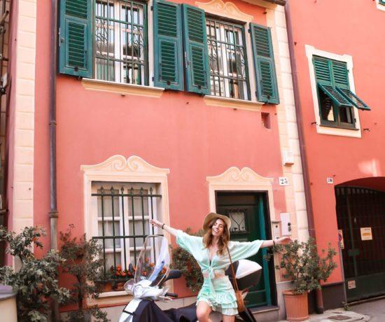 Warum du Genua besuchen musst
